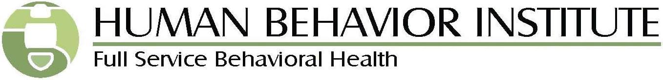 Human Behavior Institute